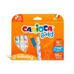 Carioca Baby 2+ 12/set