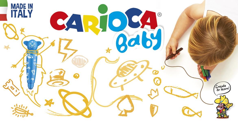 Carioca Baby