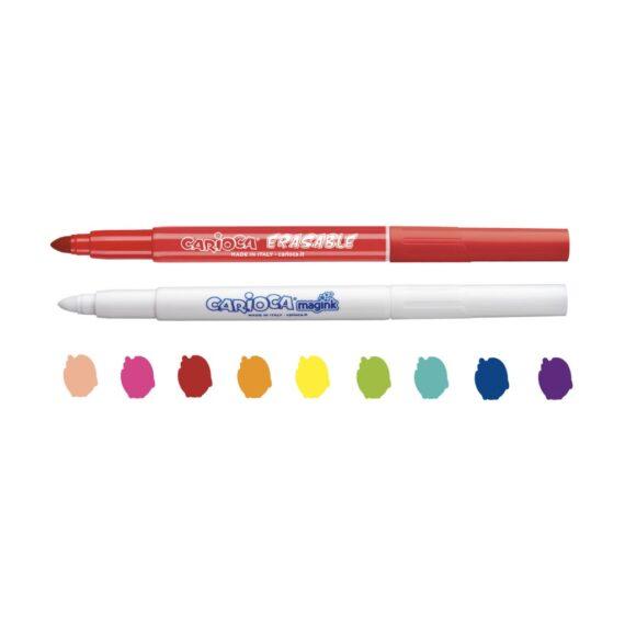 Carioca Color Erasable