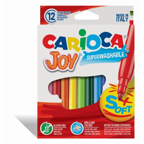Carioca Joy 12/set