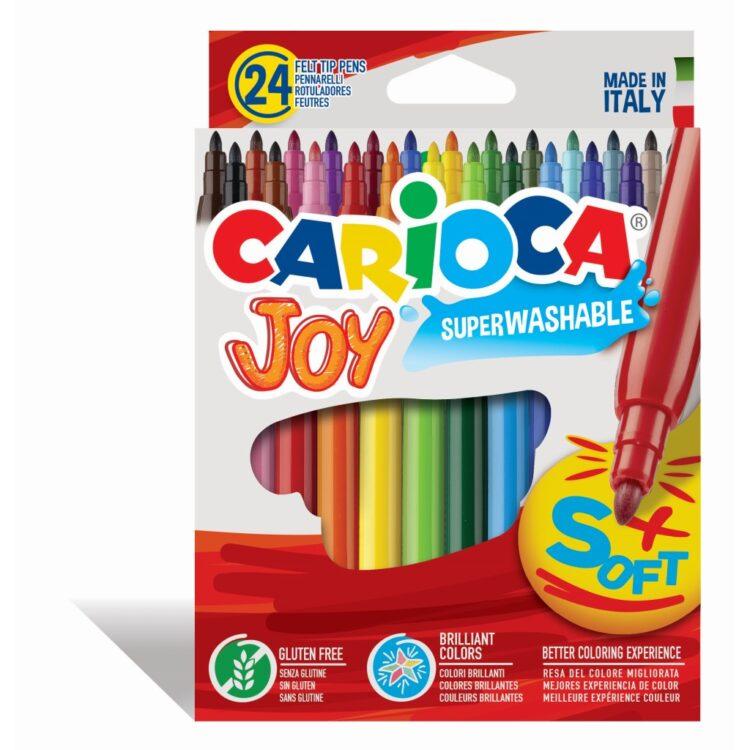 Carioca Joy 24/set
