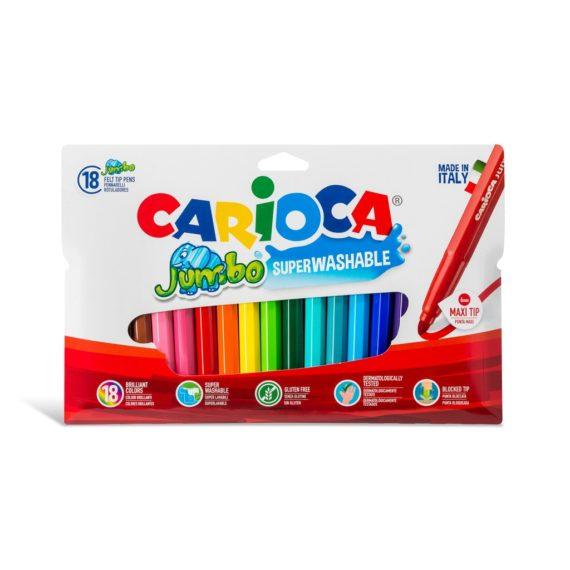 Carioca Jumbo 18/set