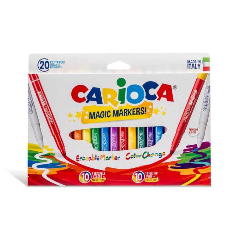 Carioca Magic
