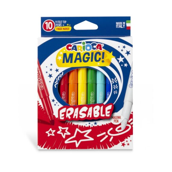 Carioca Magic Erasable