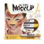 Carioca Mask-Up Animals