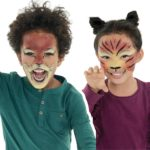 Carioca Mask-Up Animals exemplu