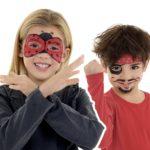 Carioca Mask-Up Carnival exemplu