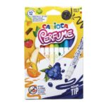 Carioca parfumată 12/set