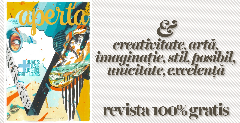 Magazin Aperta 03-2020