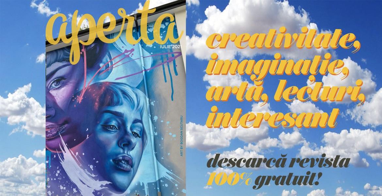 Magazin Aperta 07-2021