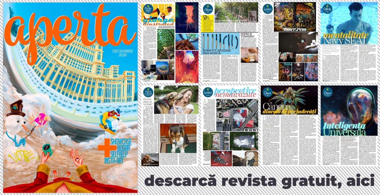 Magazin Aperta 12-2019