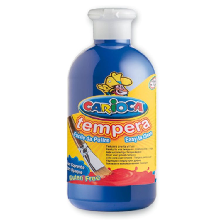 Ready tempera - Bleumarin
