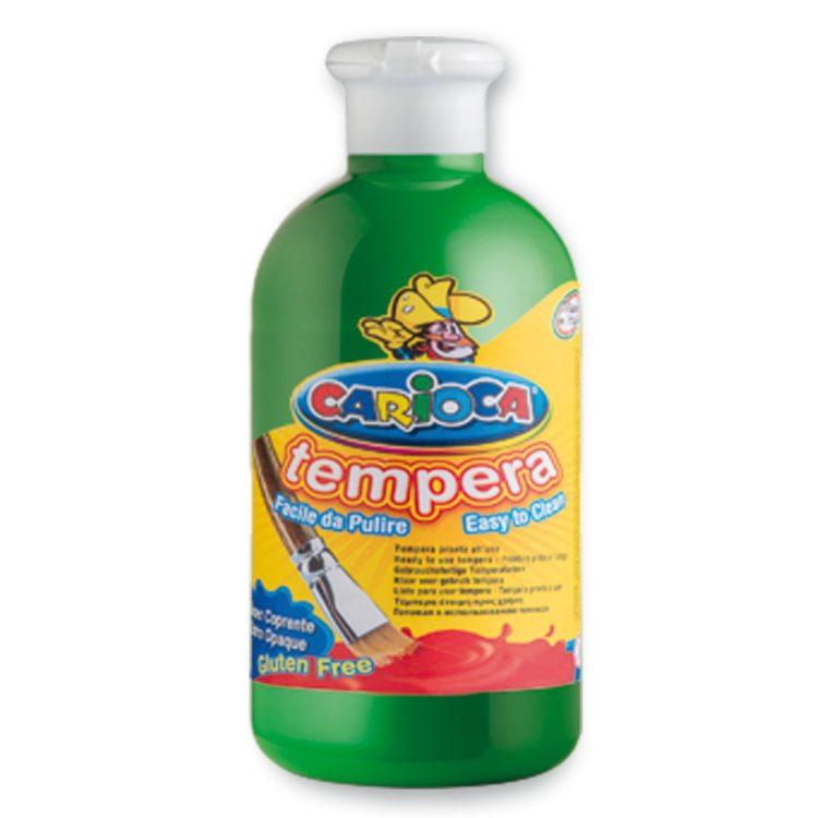 Ready tempera - Verde