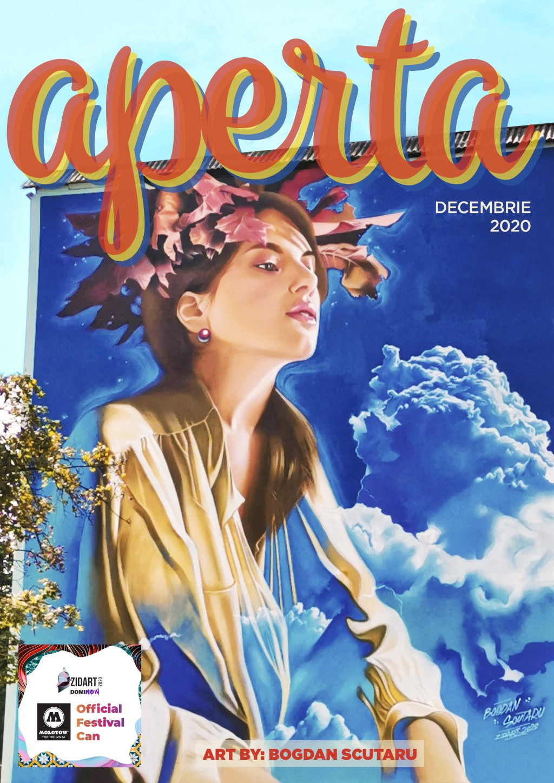 Aperta Magazin – decembrie 2020