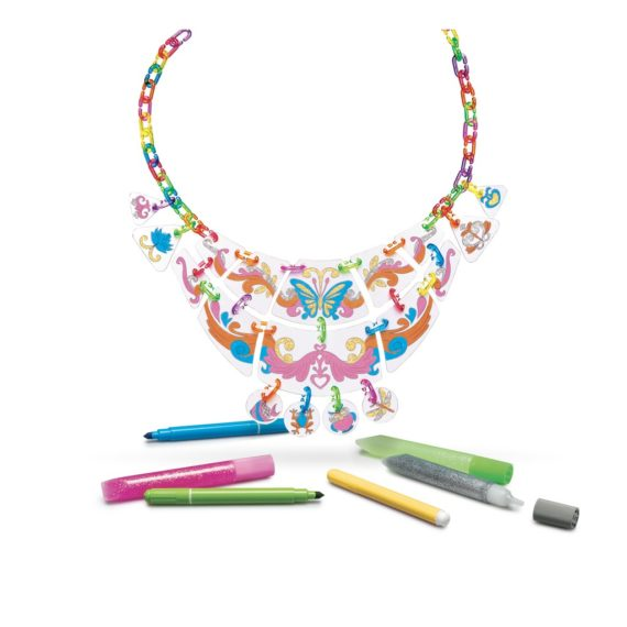 Set creativ Create & Color Carioca Bijoux Collier - Model