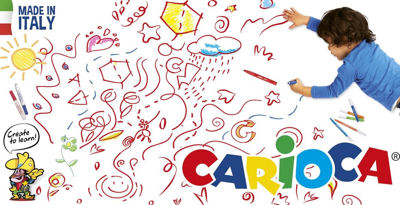 Seturi creative Carioca