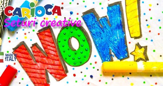 Seturi creative